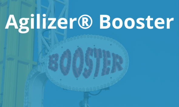 Agilizer® Booster Workshop-Training
