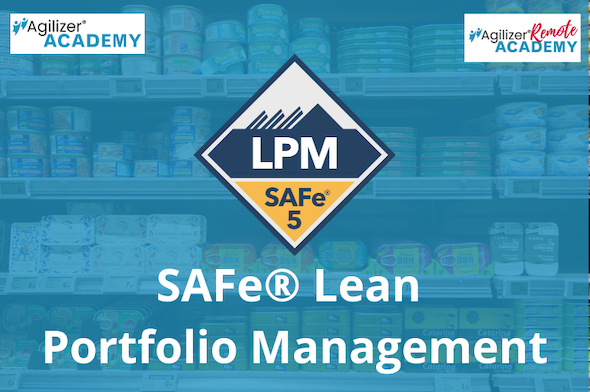 remote SAFe® Lean Portfolio Management