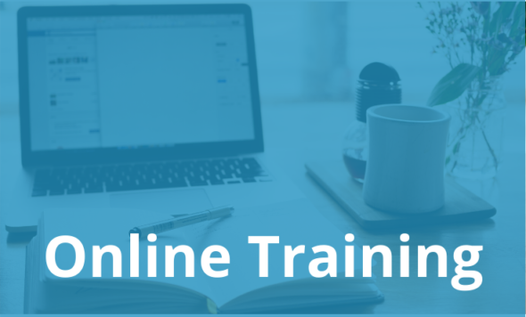 online training 2