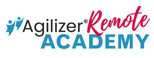 Agilizer Academy Remote Logo