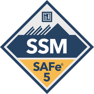 SAFe® Scrum Master