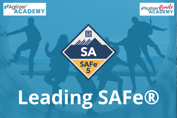 Leading SAFe Schulung Training Workshop