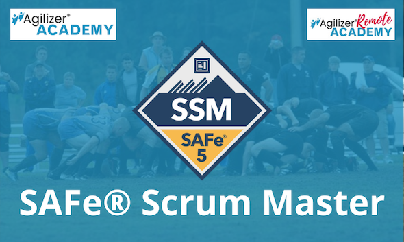 remote SAFe® Scrum Master