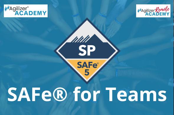 SAFe® for Teams 17.03. – 18.03.22